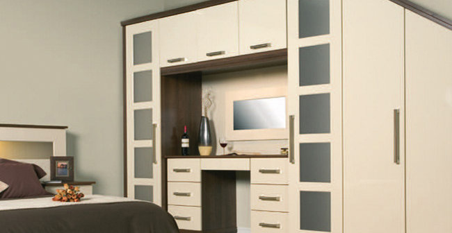 Bedroom Furniture sample