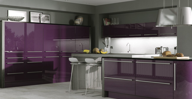 Kitchen Furniture sample
